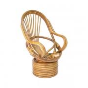Декор кресло-качалка Davao mini