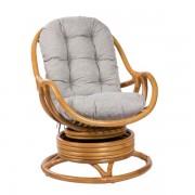 Кресло-качалка Kara мёд