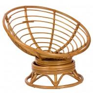 Кресло-качалка Pretoria, без подушки в сборе