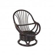 Кресло-качалка Kara mini (декор)