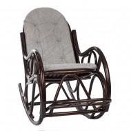 Кресло-качалка Classic орех