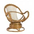 Кресло-качалка Moravia