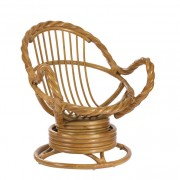 Кресло-качалка Moravia без подушки в сборе