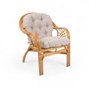 Кресло Roma мёд